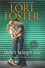 Foster, Lori Don`t Tempt Me