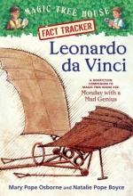Osborne, Mary Pope Leonardo Da Vinci