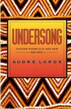 Lorde, Audre Undersong
