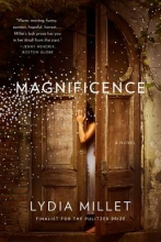 Millet, Lydia Magnificence