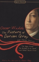 Wilde, Oscar The Picture of Dorian Gray and Three Stories