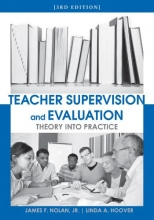 James, Jr. Nolan,   Linda A. Hoover Teacher Supervision and Evaluation