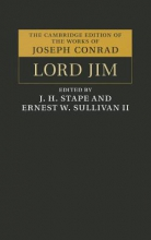 Conrad, Joseph Lord Jim