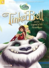 Orsi, Tea Tinker Bell and the Legend of the Neverbeast