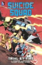 Ostrander, John Suicide Squad 1