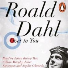 Dahl, Roald Over to You