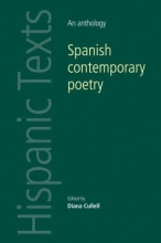 Spanish Contemporary Poetry