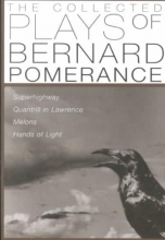 Pomerance, Bernard The Collected Plays of Bernard Pomerance