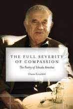 Kronfeld, Chana The Full Severity of Compassion