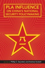 Pla Influence on China`s National Security Policymaking