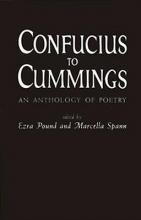 Confucius to Cummings