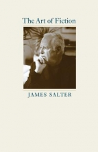 Salter, James The Art of Fiction