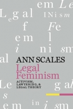 Scales, Ann Legal Feminism