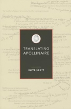 Scott, Clive Translating Apollinaire