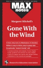 Rae, Gail Gone with the Wind (Maxnotes Literature Guides)