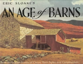 Sloane, Eric Eric Sloan`s an Age of Barns
