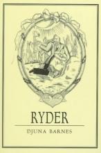 Barnes, Djuna Ryder