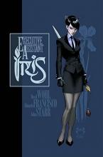 Wohl, David Executive Assistant Iris Volume 1