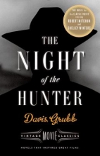 Grubb, Davis The Night of the Hunter