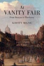 Milne, Kirsty At Vanity Fair