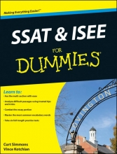 Kotchian, Vince SSAT and ISEE for Dummies