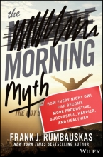 Frank J. Rumbauskas The Morning Myth