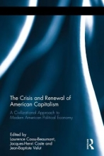 The Crisis and Renewal of American Capitalism