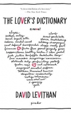 Levithan, David The Lover`s Dictionary