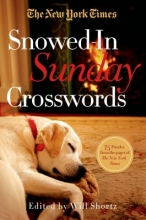 New York Times The New York Times Snowed-In Sunday Crosswords