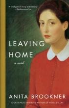 Brookner, Anita Leaving Home