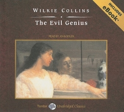 Collins, Wilkie The Evil Genius
