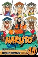 Kishimoto, Masashi Naruto 49