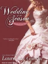 Guhrke, Laura Lee Wedding of the Season