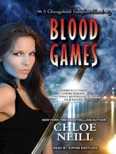 Neill, Chloe Blood Games