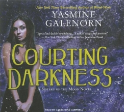 Galenorn, Yasmine Courting Darkness