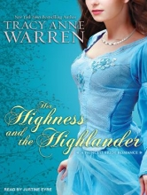 Warren, Tracy Anne Her Highness and the Highlander