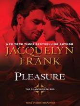 Frank, Jacquelyn Pleasure