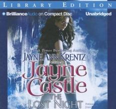Castle, Jayne The Lost Night
