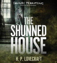 Lovecraft, H. P. The Shunned House