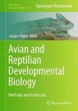 Guojun Sheng Avian and Reptilian Developmental Biology