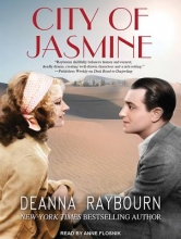 Raybourn, Deanna City of Jasmine