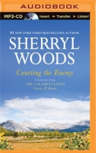 Woods, Sherryl Courting the Enemy