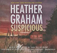Graham, Heather Suspicious