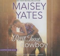 Yates, Maisey Part Time Cowboy