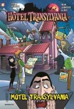 Petrucha, Stefan Hotel Transylvania 3