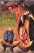 Morrison, Grant Animal Man