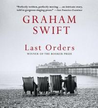 Swift, Graham Last Orders