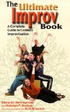Nevraumont, Edward J. The Ultimate Improv Book