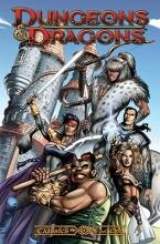 Fleisher, Michael,   Mishkin, Dan Dungeons & Dragons Classics 1