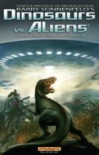 Morrison, Grant Barry Sonnenfeld`s Dinosaurs Vs Aliens